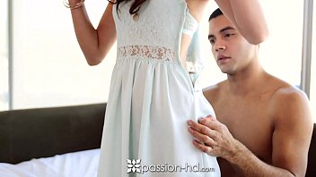 Passion HD Kimberly Costa Sits On Her Boyfriend's Face HD
