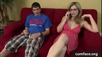 Cory Chase In My Step Mom Is My Servant HD