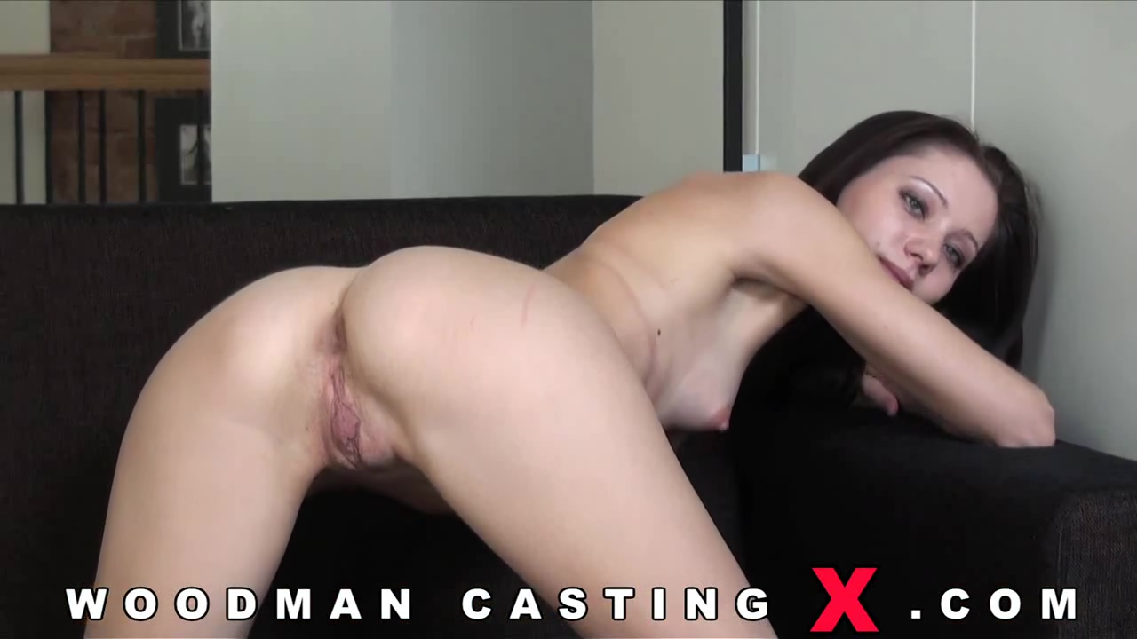 Anal Audition For Aspen