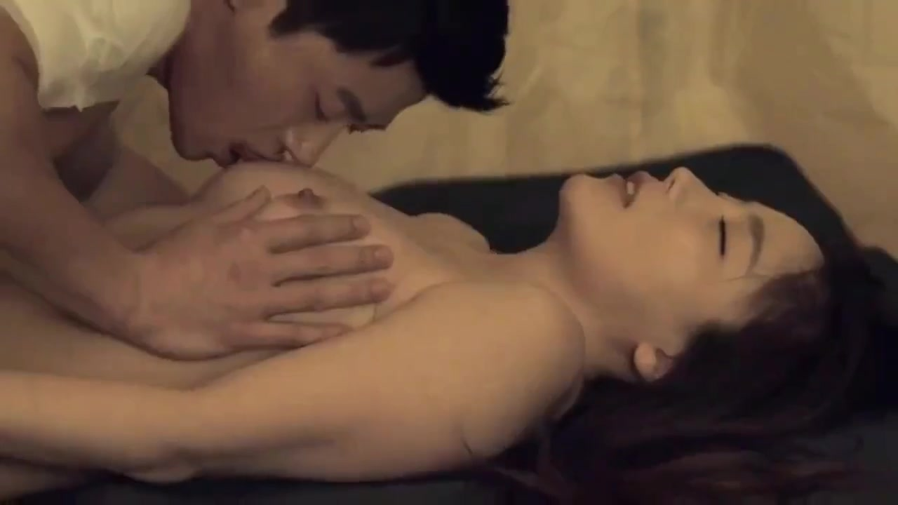 Hot Korean Doctor Getting Fuck By A Military Guy